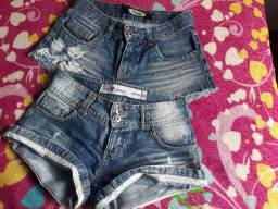 Shorts jeans 36/38