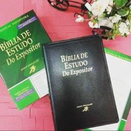 Bíblia do Expositor