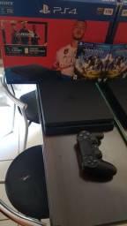 PlayStation 4 de 1 terá de memória