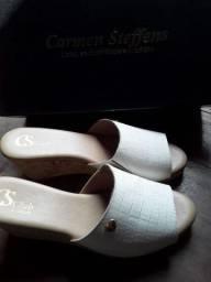 Vendo essa sandalia N:38