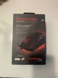 Mouse HyperX Pulsifire FPS