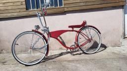 Lowbike aro 26 lowrider