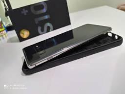 !! Samsung S10 Plus 128 GB 8 RAM Novinho !!