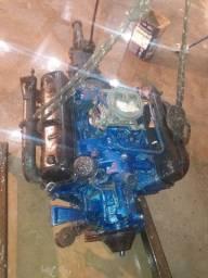 Motor v8 Ford 292 completo