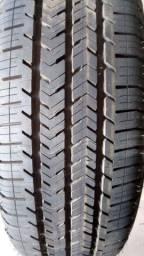 Pneu Michelin 215 65 16 C carga