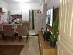 Casa de laje 2/4, garagem. Nova Brasília de Valéria, Salvador