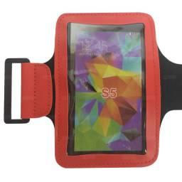 Bracelete Universal Capa Porta Celular 4.7 Polegadas