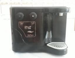 filtro e purificador de água Soft Everest modelo flat