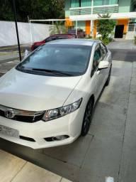 Honda Civic LXR 2.0 flexione