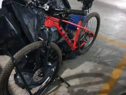 Trek bike - X-CALIBER 7 tam. M- ANO 2020 -bicicleta