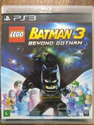 Batman 3 Beyond Gothan PS3