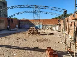L.f. construção e reformas