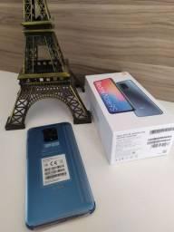 Redmi note 9 s 128 GB ( só venda )