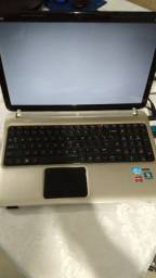 Notebook Pavillion Dv6173us HP