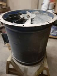 Exaustor Rovit EATTR50 Diametro 500MM