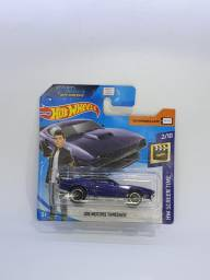 Ion Motors Thresher - Velozes e Furiosos - The Fast and Furious - Spy Racers - Hot Wheels