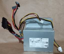 Fonte Desktop Dell Optiplex 380, 780 - 255w - Original