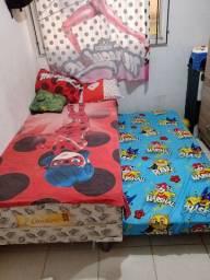 Bela cama infantil