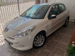 Peugeot 207 2012 completo Aut