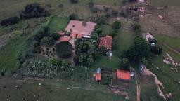 Fazenda em Unaí - muito próximo a cidade