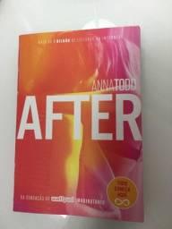 Livro After 1