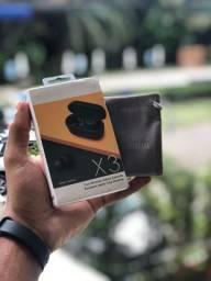 Fone Bluetooth Edifier X3 Lacrado!