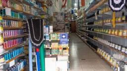 Vendo loja de armarinhos e papelaria no centro de Itapatininga