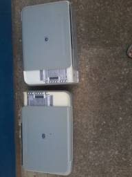 Impressora scanner