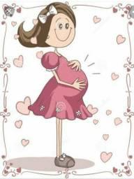 Urgente! Pedido de Doação Berço para Bebê.