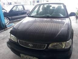 Corolla 2000