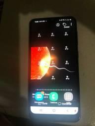 Vendo celular A50