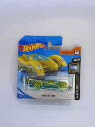 Power Pistons TH - T-Hunt - Hot Wheels