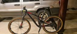Mountain bike full bost 2018