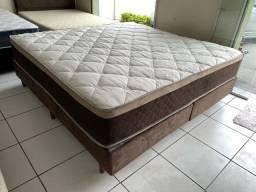 Linda cama KING
