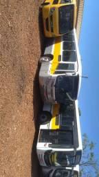 Ônibus Caio apache vip