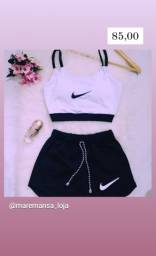 Conjunto Suplex Nike