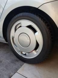 Troco acapulco 15 pneus novos