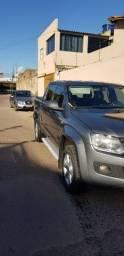 Vendo Amarok 2014 diesel automática