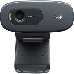 Camera webcam Logi