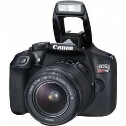 Canon Rebel T6 EOS