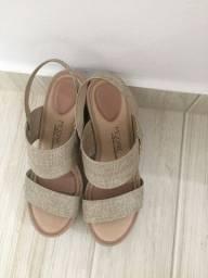 Sandália Modare ultra conforto