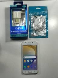 Samsung J5 Prime 32gb completo