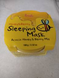 Sleeping mask coreana 100 grs Lacrado