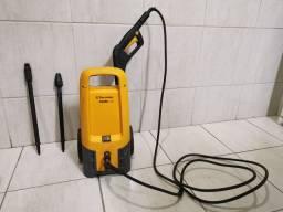 Lavadora de alta pressão Electrolux FACILE 1800, 220 volts.