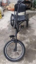 Bicicleta Triciclo Praiano