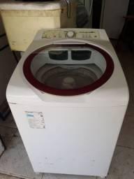Máquina de lavar 11 kl funcionando