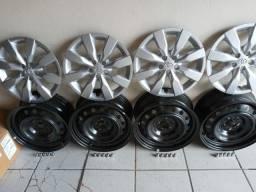 Rodas Semi-novas 16 Toyota Corolla