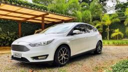 Ford Focus Titanium abaixo da fipe estudo proposta a vista Oportunidade