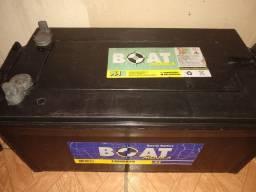 Bateria 220 amperes MOURA BOAT