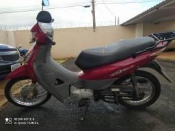Vendo Honda biz 2006 125